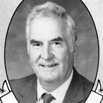 Capt. Charles L. Booksh, Sr.