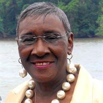 Betty Davis Clark