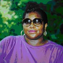 Mrs. Lynette M. Brown Hearn