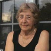 Etta Jane Barr