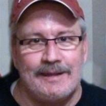 Kevin P. Kissick