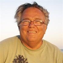 David Lee Ward