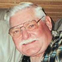 Mr. Chud Leigh Edward Werch