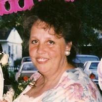 Beverly Jane Mosley