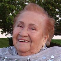 Juana L. Moya