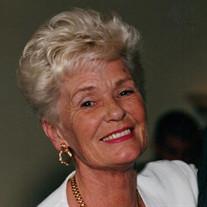 Mary W. Cowie