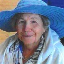 Gladys Marie Love