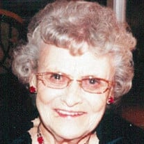 Mabel L. Holaday