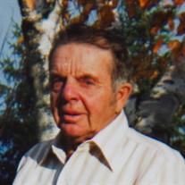 Carl Emmons Brommer