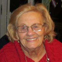Maria Tallard