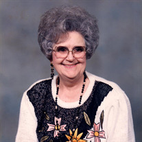 Edna Ruth Johnson