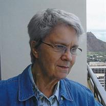 Marilyn  Augustine