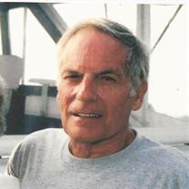 Lawrence M. Beyer