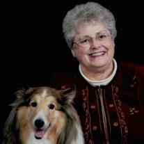 Roberta Ann Girbach-Morris