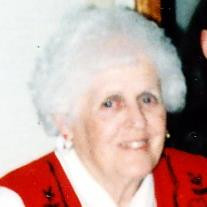 Sarah Inez Mozley