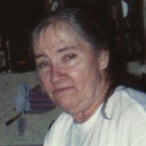 Betty Lou  Noah