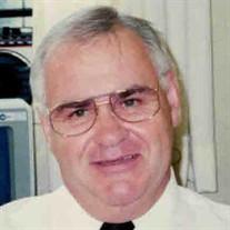 Robert Devere Gerhardt