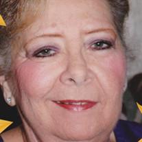 Joan Ann Eversburg