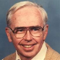 "Mr. Charles C. ""Charlie"" Derwin"