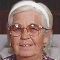 Margaret E.  Derks