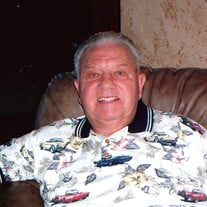 Pete Roberts
