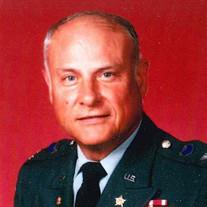 Colonel Harold O. Loy