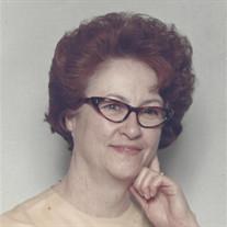 Nora  Fields Eldridge