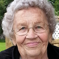 Margaret Karley