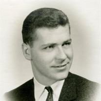 Charles Gordon McDougall