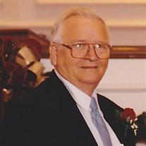 Paul Randolph Redd