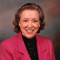 Dorothy Hughes Boggess