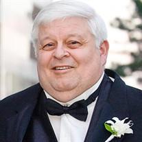 Edward Allen Kiesey