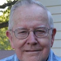 Bernie Martin
