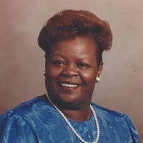 Lillian C. Lyons