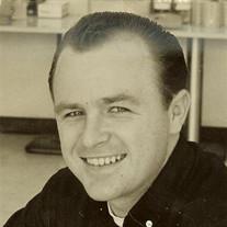 John William (Billy) Wedgeworth Jr.