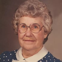 Frances Ridle