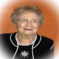 Virginia Marie Winslow