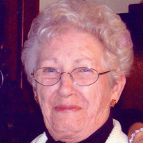 "Dorothy J. ""Jean"" Swingle"