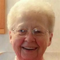 Gladys V. Zwick