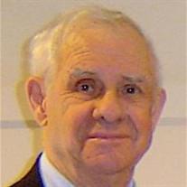 Millard E. Bronson