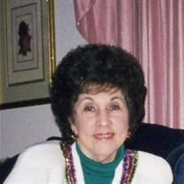 Lucille Harris