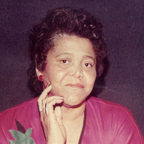 Georgia Lee Johnson