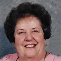 Velma J. Baxter