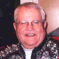 Peter J. Fossum