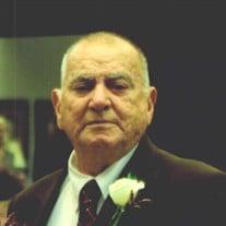Mr.  Charles Louis Strate