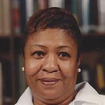 Ms Ethel Marie Redding-Lee