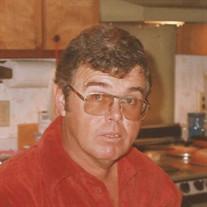 Tony Ray Marlin