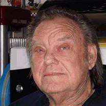 Bobby Gene Kinney