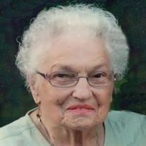 Stella J. Haslem