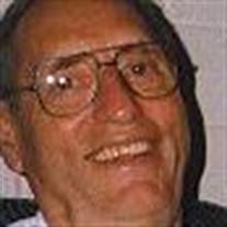 George S. Johnston